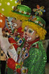 payasete en carnaval