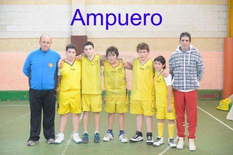equipo infanti 2013