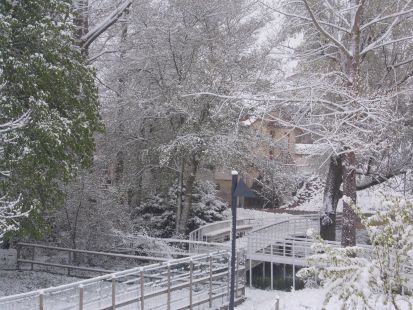 Nieve en primavera 280413