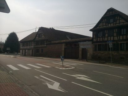 En Mundolsheim