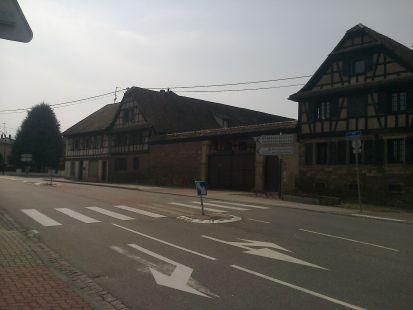 En Mundolsheim