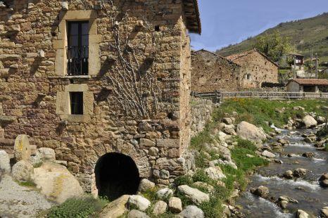 molino de cicera