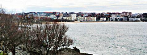 El Sardinero y las playas