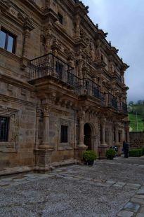 Palacio Villacarriedo