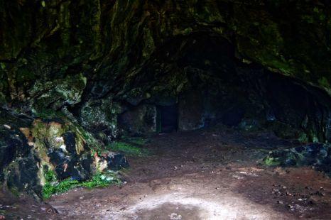 Cuevas de Hornos de la Peña