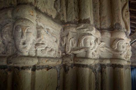 Portico de Pumalverde