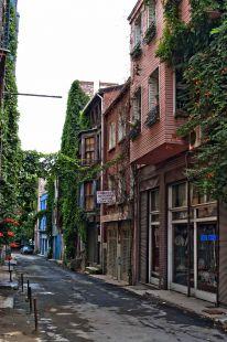 Calle de Estambul