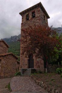 Torre de Lebeña
