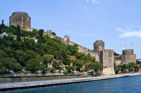 Fortaleza del Bosforo