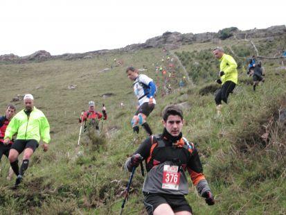2013-10000 del Soplao- Maratón- Bajada de la Sierra del Escudo de Cabuerniga