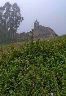Iglesia de Pumalverde