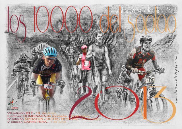 Los 10000 del Soplao 2013