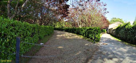 Parque Botín en Puente de San Miguel