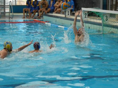Waterpolo Santoña