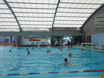 Waterpolo Santoña 2