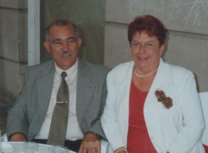 50 años de Feliz Matrimonio