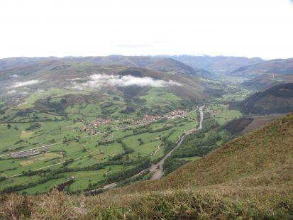 Ruente y Valle de Cabuérniga-2013 mayo