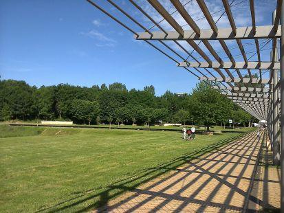 Parc des Poreties, Koenigshoffen