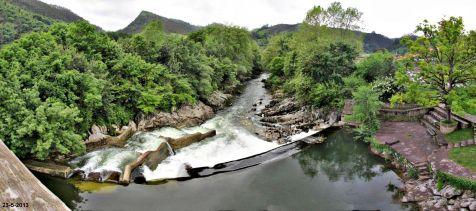 El rio Pas