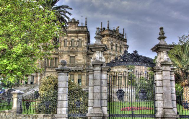 Palacio Los Pinares