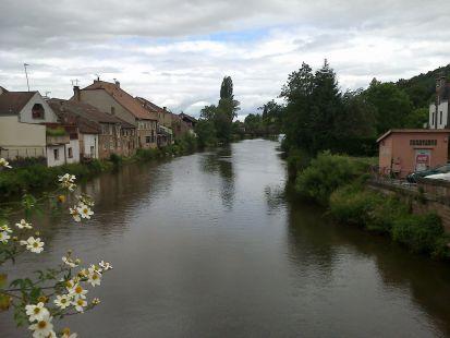 La Meurthe en Raon