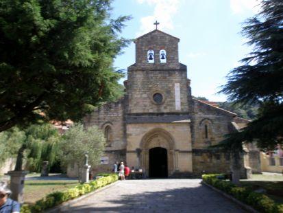 Iglesia (Santoña).