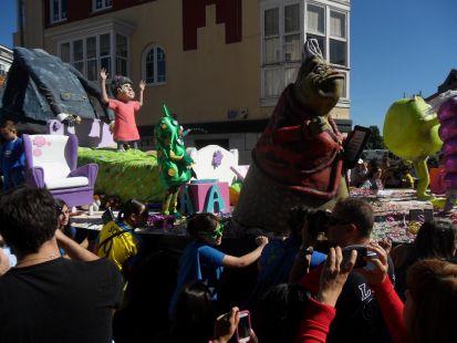 Reinosa San Mateo 2013