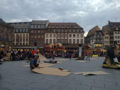 Place Kleber, Strasbourg