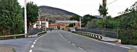 Soto de Campoo.