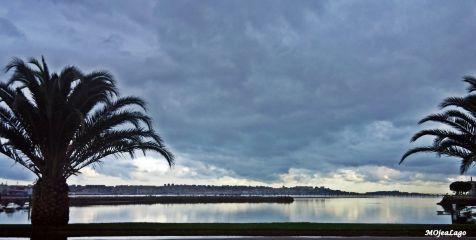 La Bahía, contra viento, marea y temporales