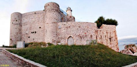 El Faro de Castro Urdiales