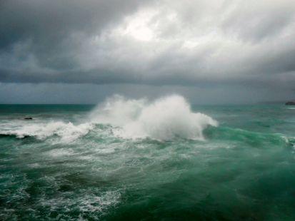 olas en santander 11 del 2013