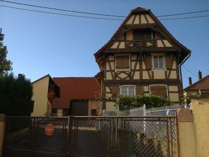 En Weyersheim