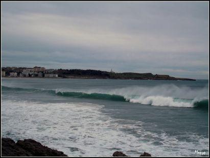 Mar y aire