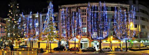 Navidad en la Plaza Mayor 2013