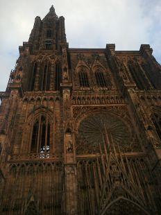 Catedral de Estrasburgo