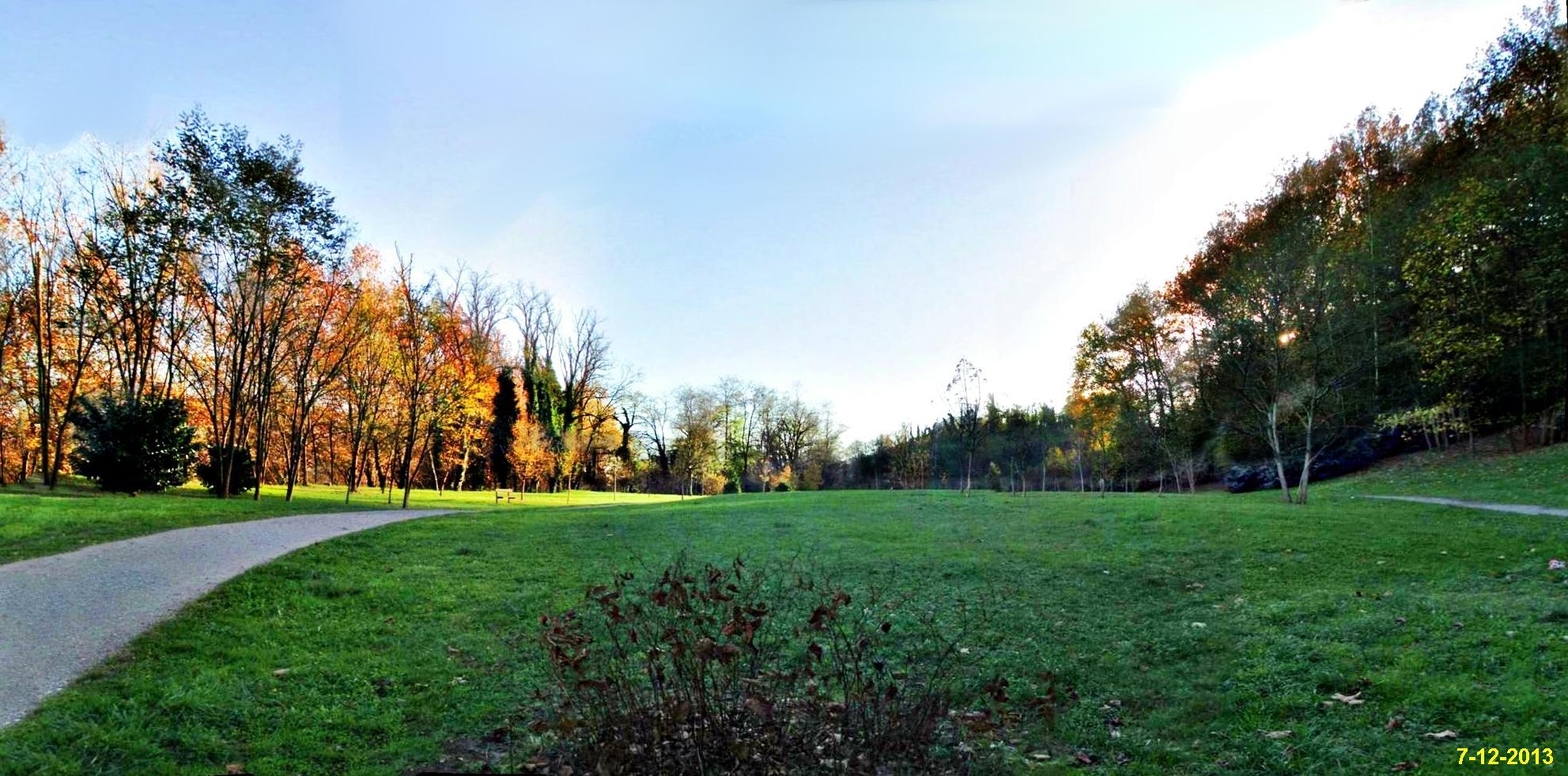 La viesca torrelavega fotos de parques y jardines for Parques y jardines fotos