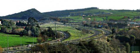 De Torrelavega a Bilbao