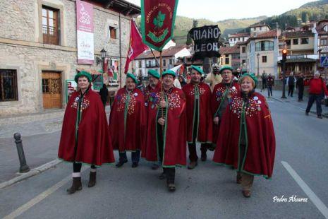 Carnaval de Piasca 2014