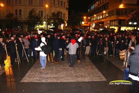 Marzas Torrelavega 2014