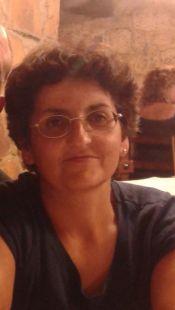 María Soledad Aguado Moral