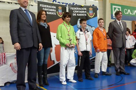 FINAL JJ. ESCOLARES DE KARATE
