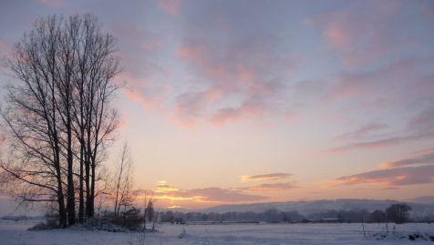 Contraste invernal