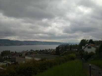 Por tierras de Horgen. Suiza