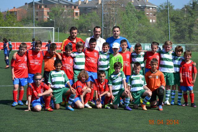 Oviedo cup 2014