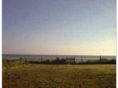 Por las playas de Normandia