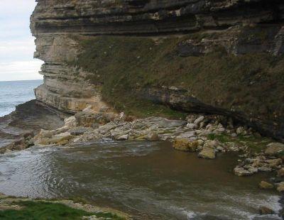 Rio La Verde en Bolao.