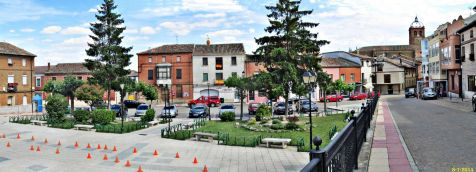 Osorno, provincia de Palencia