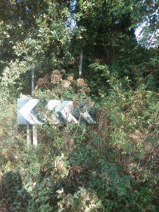 Carretera N634 a La Montaña-Torrelavega