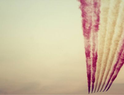 Inauguración del Mundial de Vela.